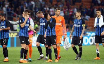 Colpe di tutti alibi per nessuno: Inter, da riveder le stelle a rivedere i mostri