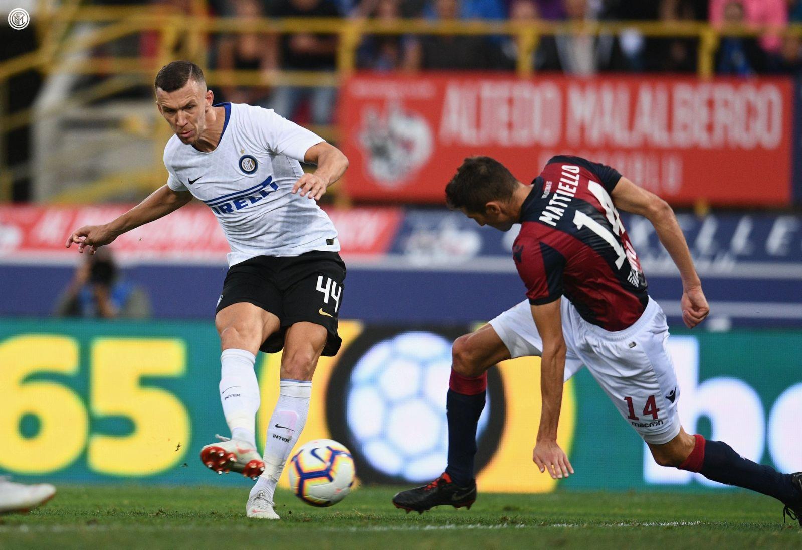 Ivan Perisic, Bologna-Inter
