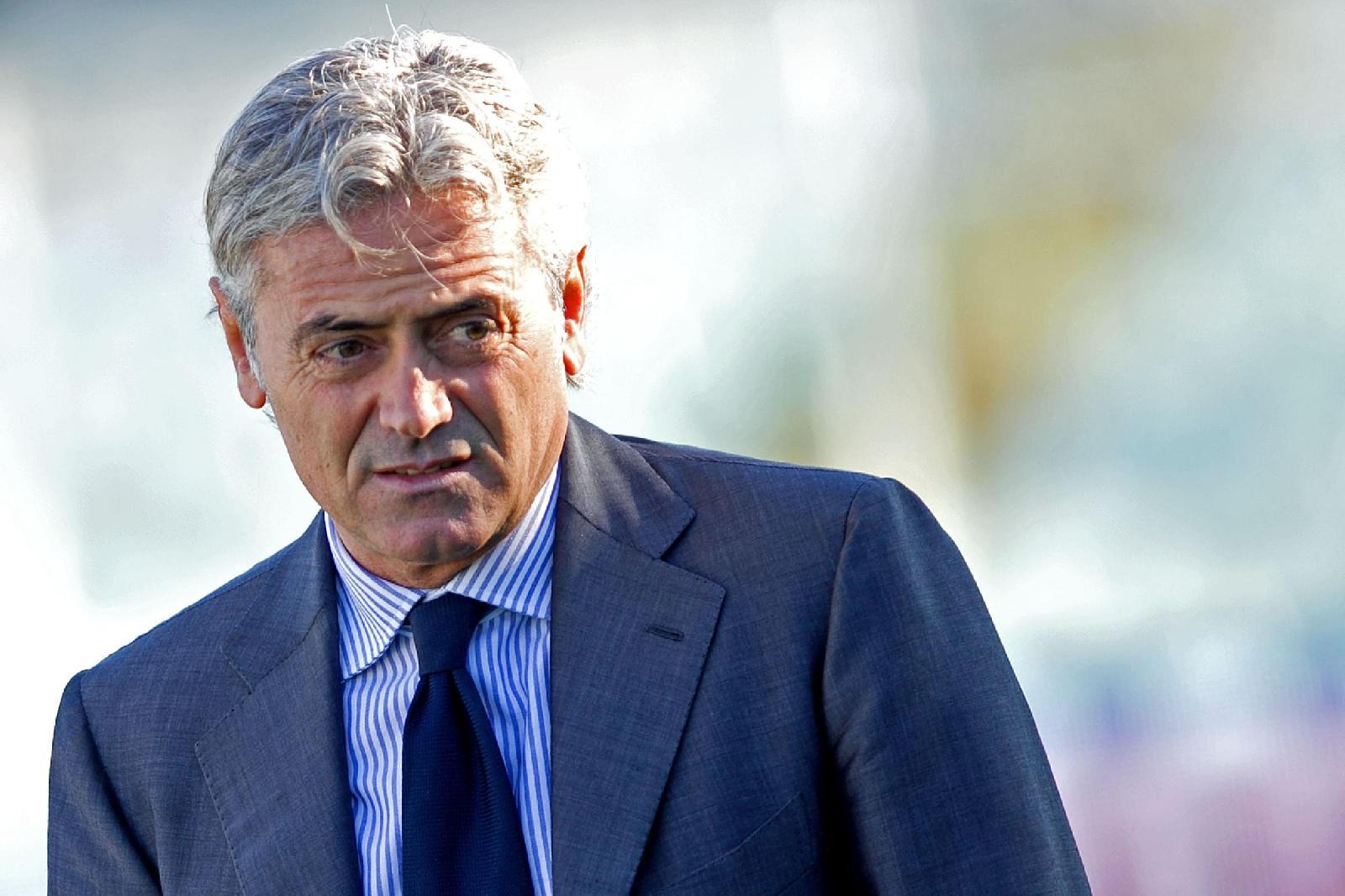 Roma Baldini, dal 1997 ad oggi: tris di dimissioni tra cambi