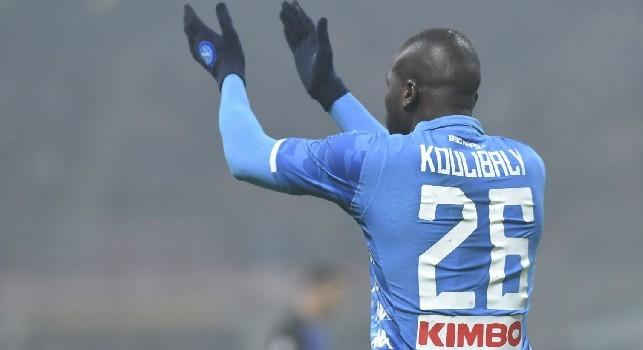 Koulibaly-Inter-Napoli