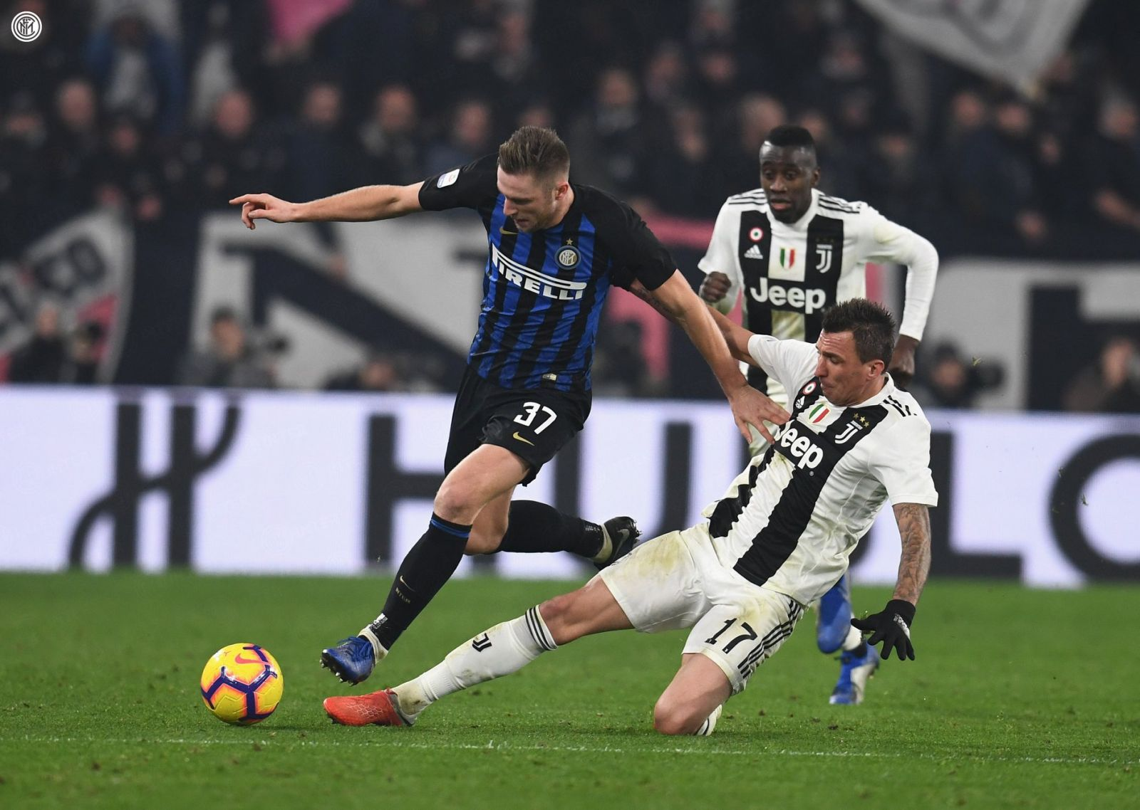Juventus-Inter-Skriniar-Mandzukic