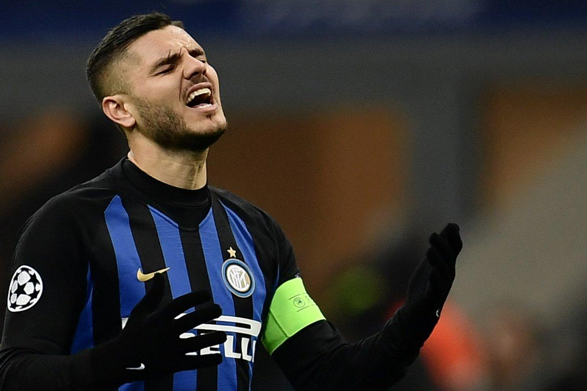 Icardi-PSV-Inter