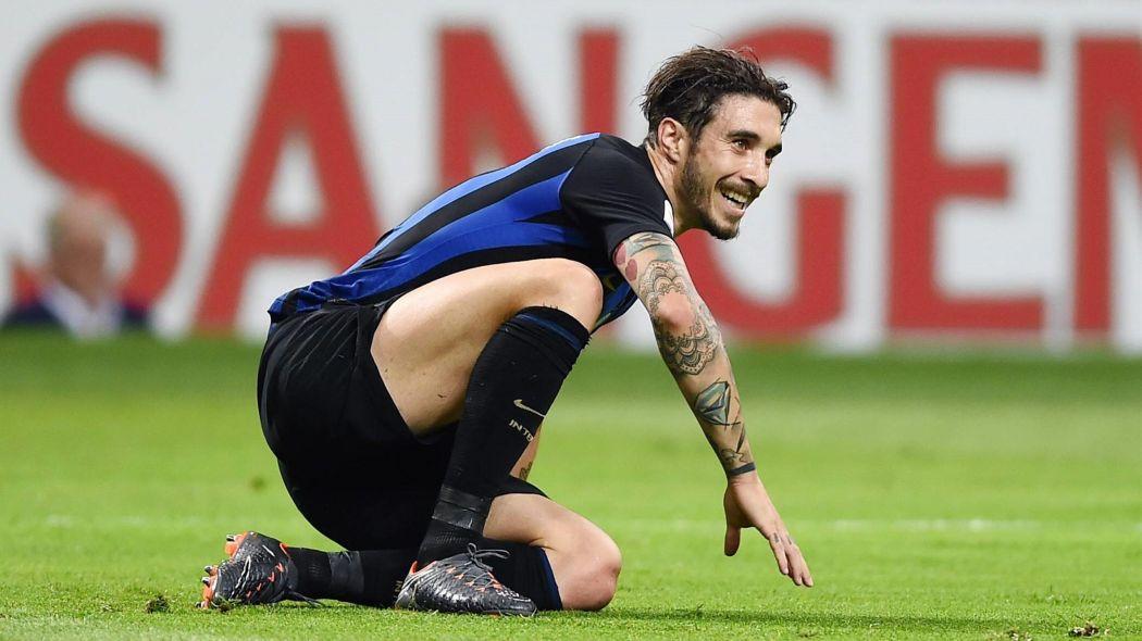 Vrsaljko-Inter