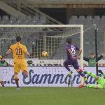 Fiorentina - Roma 7-1, Coppa Italia,