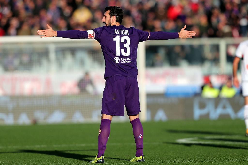 ACF Fiorentina v Genoa CFC – Serie A