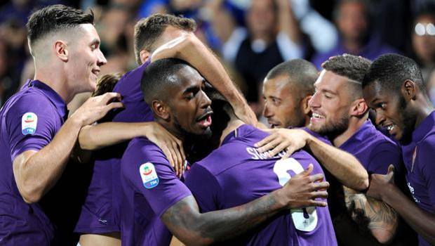 Fiorentina gruppo