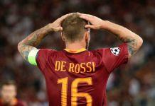 Daniele De Rossi
