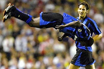 Oba Oba Martins Inter