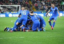 Italia-Finlandia