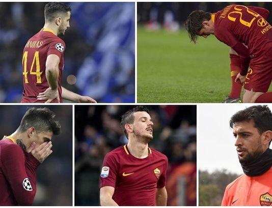 Infortuni Roma