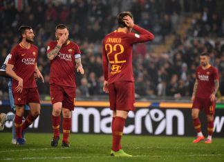 Roma sconfitta