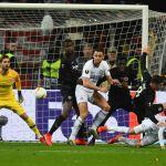 De Vrij Eintracht Francoforte vs Inter