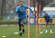 Mauro Icardi torna in gruppo Getty Images
