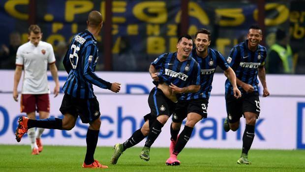 Inter Roma Medel