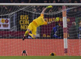 Mirante Roma vs Fiorentina