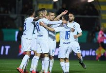 Inter a Frosinone una partita identikit del dna nerazzurro: no pain no gain!