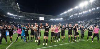 Ieri allo Stadium ha vinto il football che l'Allegri(a) snobba
