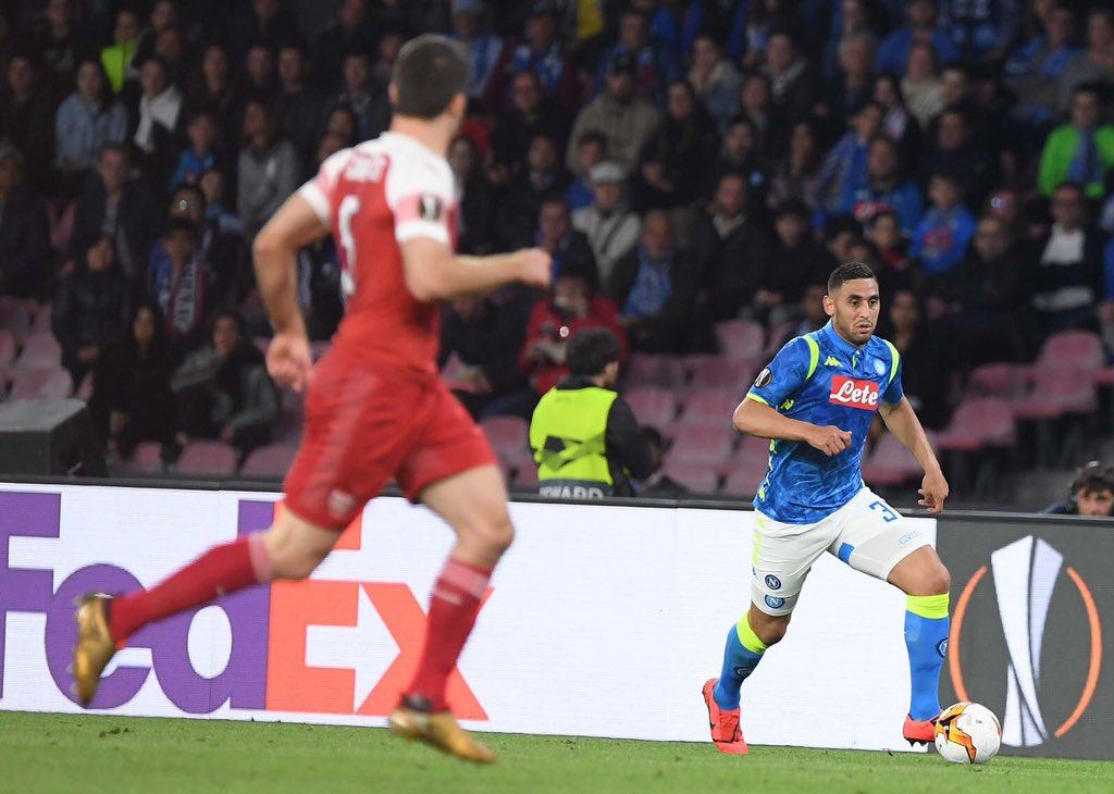 Time to believe... per l'anno prossimo. Napoli fuori dall'UEL
