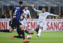 L'Inter dorme: con la Roma è ancora passione, resurrezione rimandata!