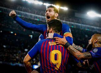 Suarez e Messi quei sudamericani che scrivono la storia del Barca
