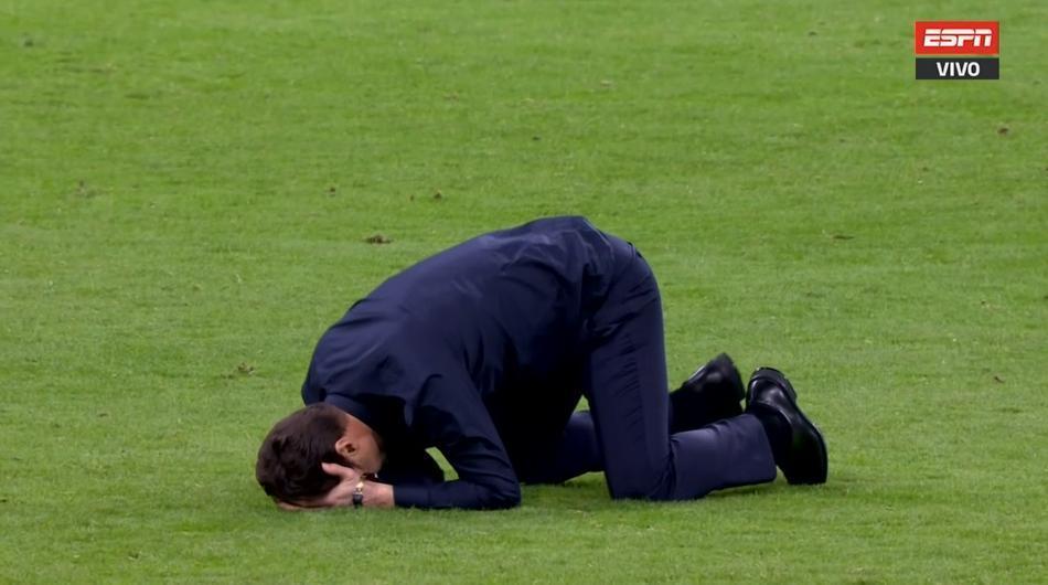 Ajax-Tottenham: il calcio sa essere ancora qualcosa di meraviglioso