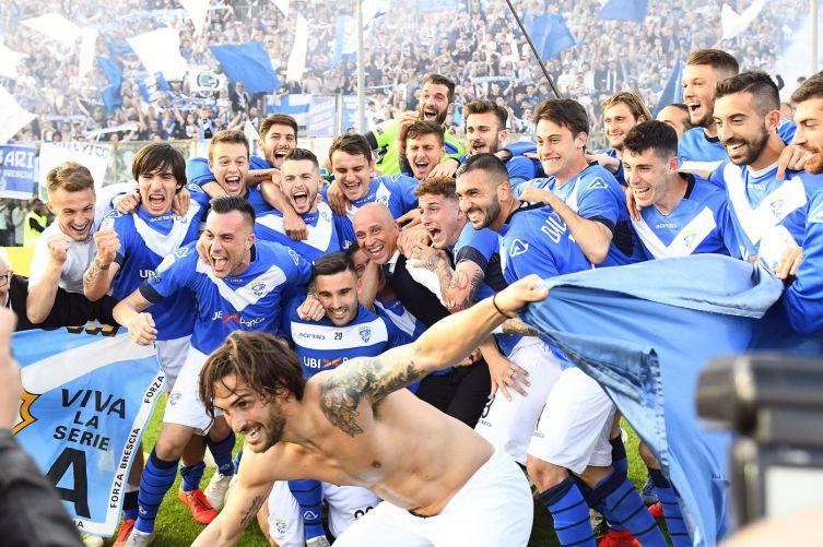 Brescia promozione