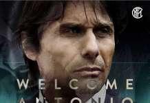 Inter, ci sono. Conte per una nuova era, con buona pace di Peppino Prisco