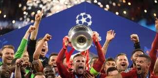 Il Liverpool è Campione d'Europa e Klopp è finalmente il numero uno