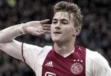 de Ligt Ajax