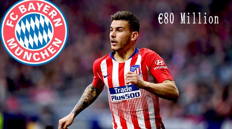 Officially-Lucas-Hernandez-in-Bayern-Munich