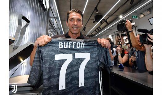 Ritorno di Buffon