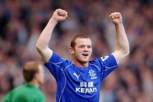 Esordio Rooney