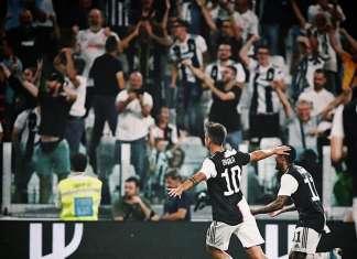 Dybala Juve Napoli