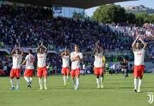 Fiorentina Juve