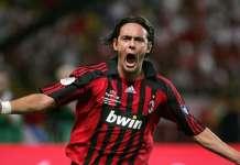 Inzaghi Milan