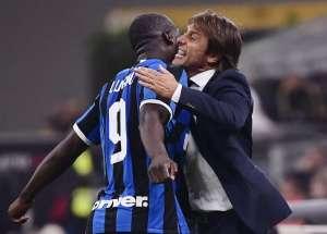 Lukaku e Conte – Derby di Milano