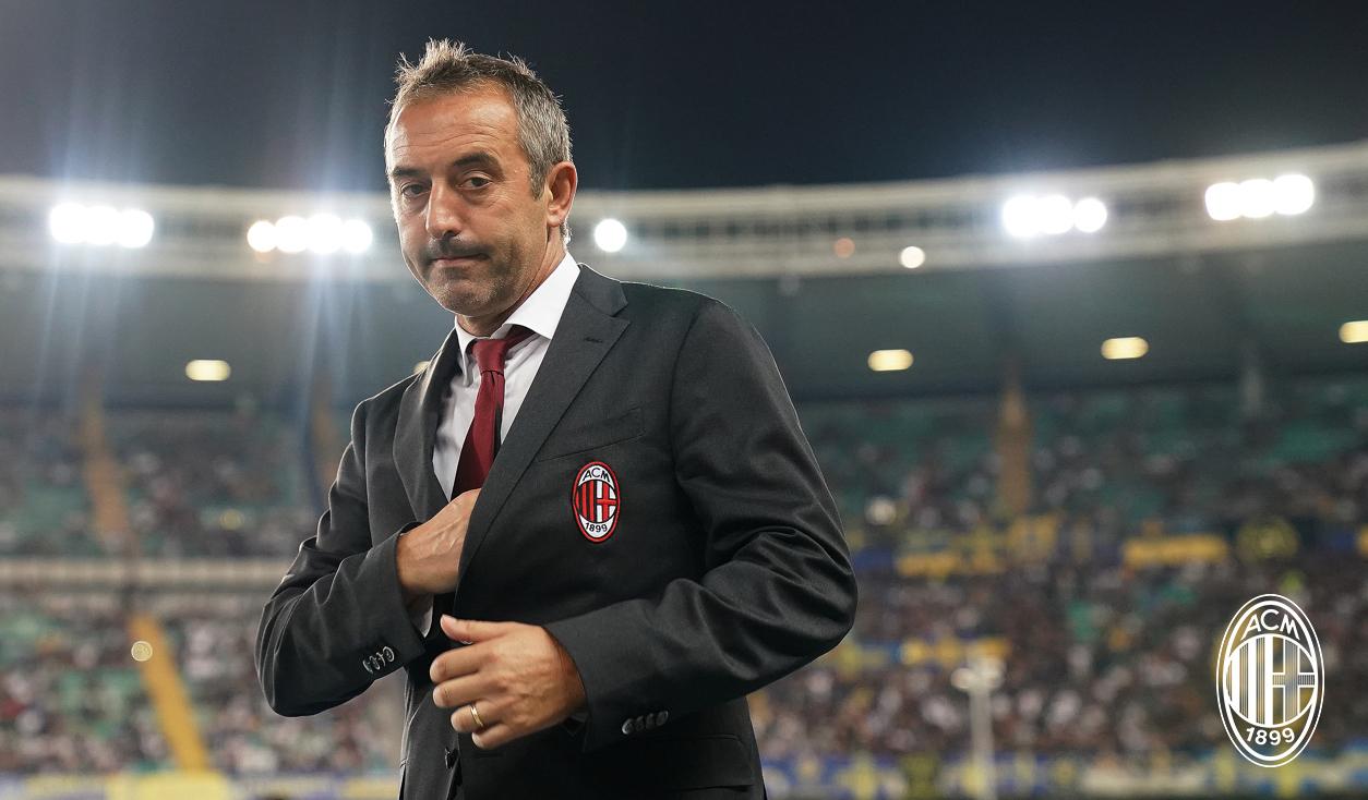 A.C. Milan- Stagione 2019-2020 – Serie A – Hellas Verona vs AC Milan