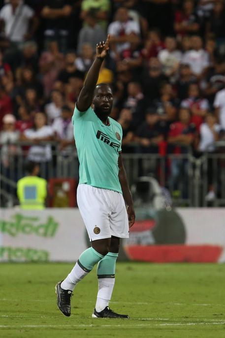 Lukaku Inter razzismo
