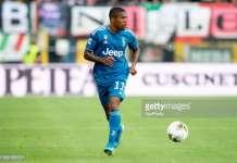 Costa Parma Juventus