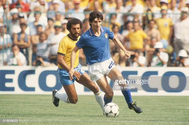 Paolo Rossi 1982