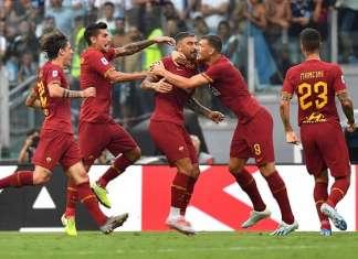 Roma 2019/20