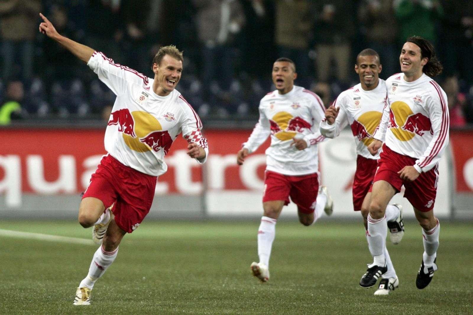 salisburgo champions league