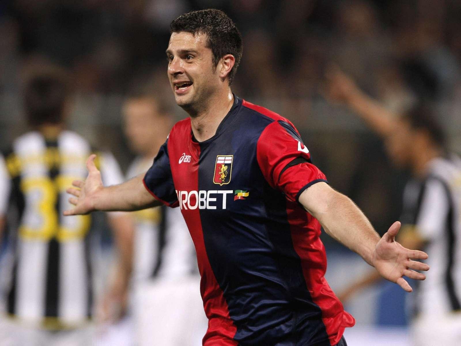 Thiago Motta – Genoa