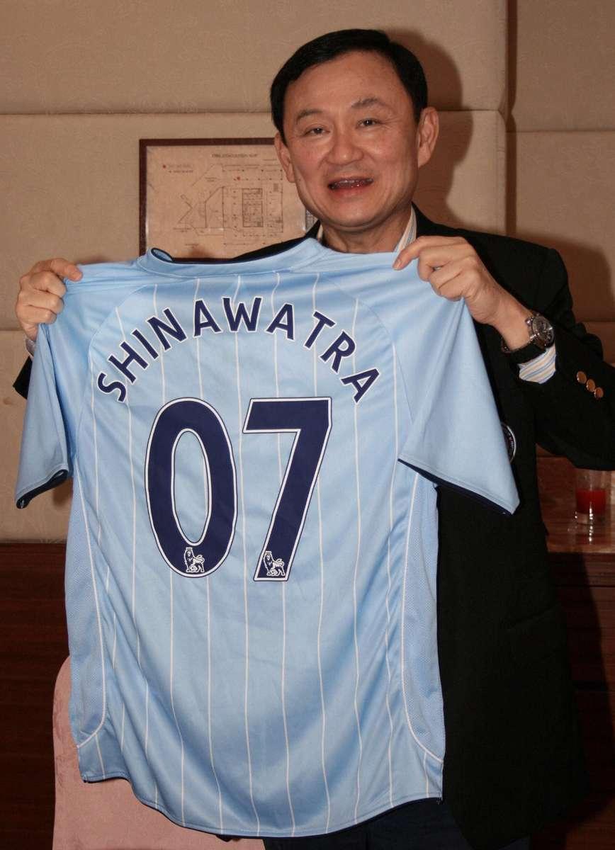 Presidente 2007