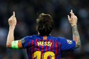 """Leo Messi: """"Non ho mai smesso di sognare"""""""