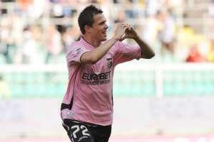 Ilicic Palermo