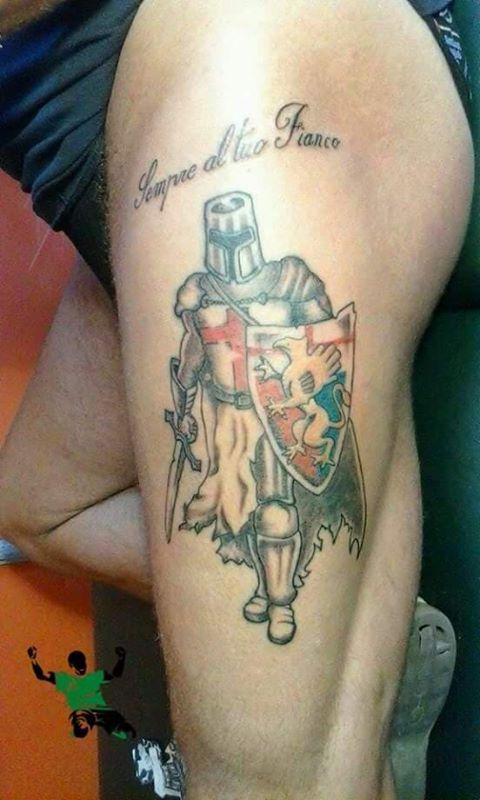 genoa tattoo