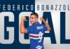 Bonazzoli gol