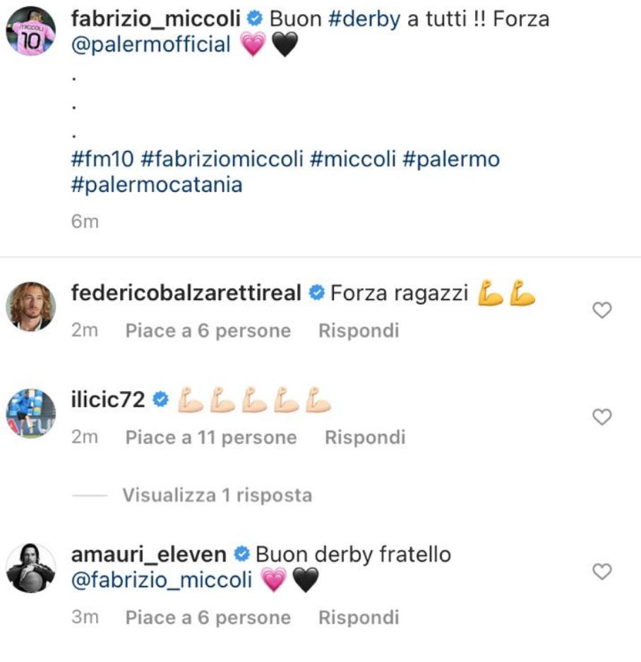 miccoli palermo instagram