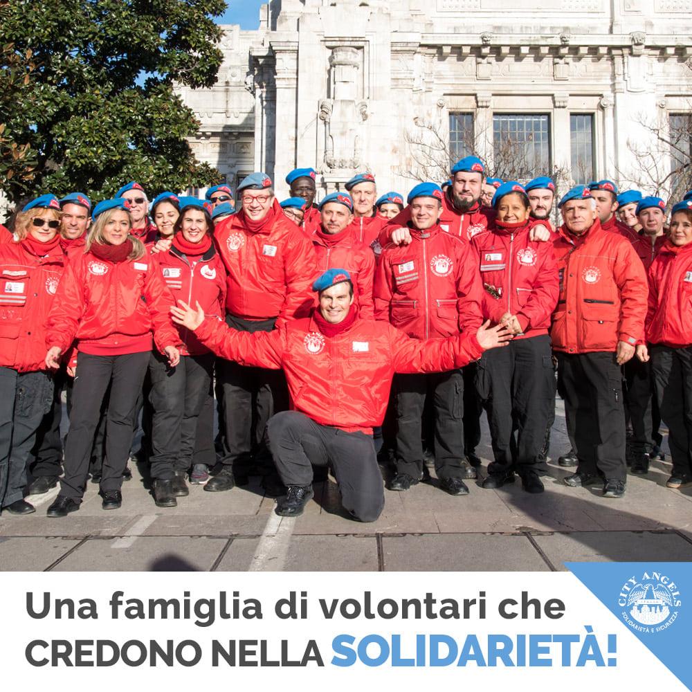City Angels Italia